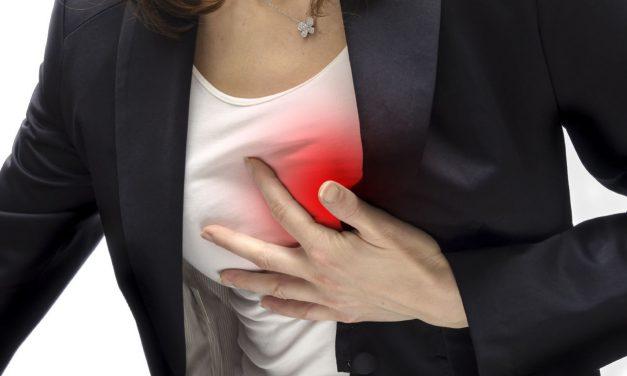 Consultorio 4: ¿infarto o ataque de ansiedad?