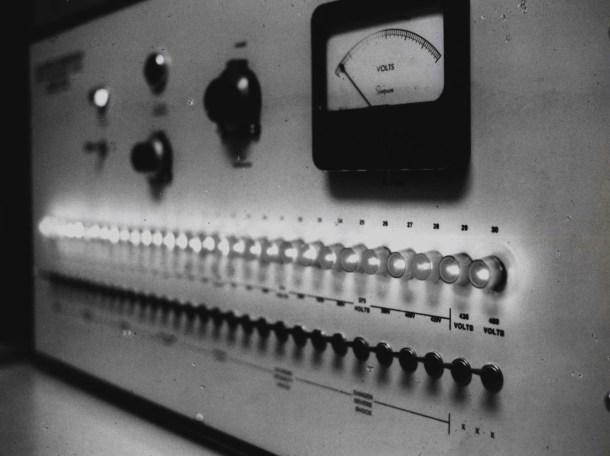 Obediencia a la autoridad – Experimento de Milgram