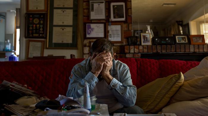 Trastorno de estrés postraumático (TEPT)