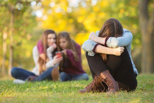 Consultorio 6: Timidez, introversión y Fobia Social.