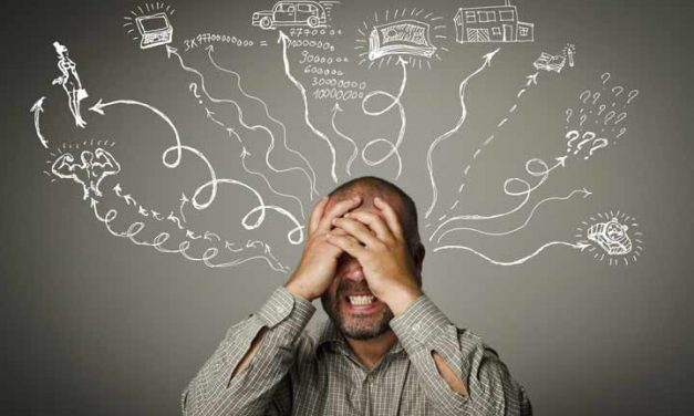 Consultorio 11: El trastorno de ansiedad generalizado