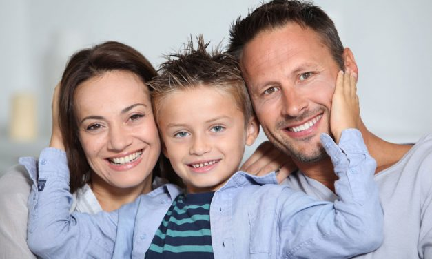 ¿Cómo fomentar la autoestima de nuestro hijo?