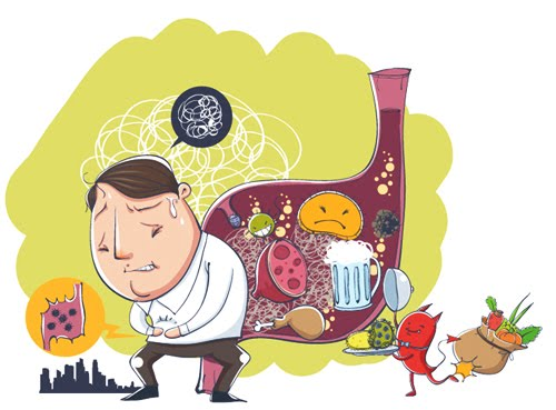 síndrome intestino irritable 3