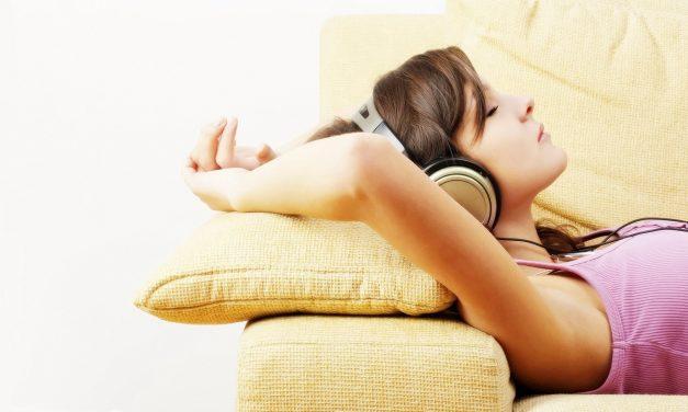 La canción más relajante del mundo