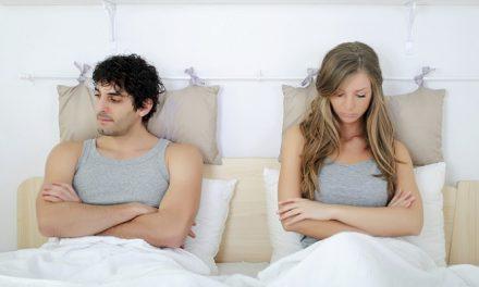 Crisis de pareja: ¡señales de que algo va mal!