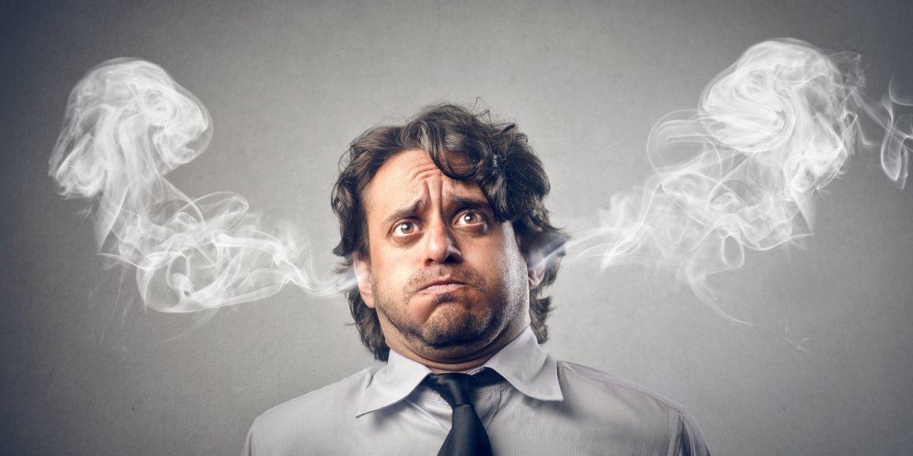 El estrés puede ayudarle a conseguir todo lo que se proponga