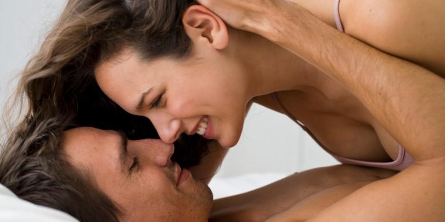 sexualidad y pareja