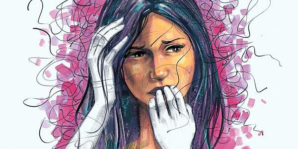 ¿Por qué las mujeres sufren más de ansiedad?