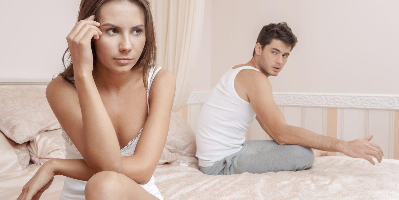 ¿Para qué sirve una terapia de pareja?
