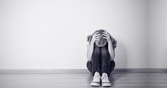 Depresión reactiva