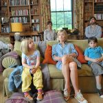 Conflictos familiares en vacaciones