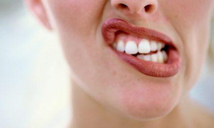 ¿Cómo influye el estrés en nuestra dentadura?