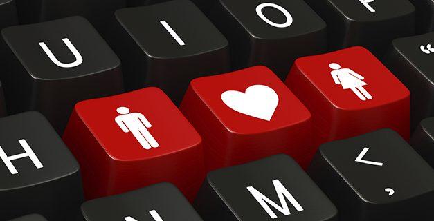 Encontrar pareja por internet.  3 cosas que no debes olvidar.