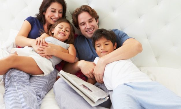 ¿Somos mejores padres y madres que nuestros progenitores?