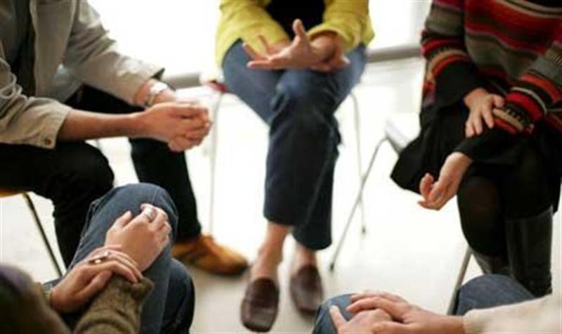 Fobia social, por qué es bueno trabajar en grupo